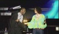 Neneh Cherry ft Youssou Ndour : 7 Seconds live 2005