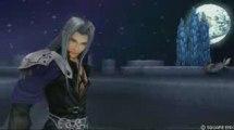 Dissidia - Final Fantasy : Sephiroth