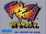 003 - Fatal Fury Special [NEO GEO]