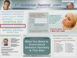 Sedation Dentist for Nitrous Oxide Sedation