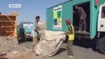 Global 3000 | Egypt: Social Entrepreneur Sherif el Ghamrawy