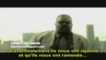 survivant du WT7  11 Septembre 2001 Interview Barry Jennings