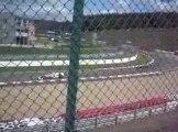 Formule 1 - Francorchamps 2009 (Stavelot sous drapeau jaune)