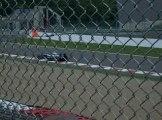 Formule1 - Francorchamps 2009 - F1 dans virage N°15