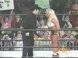 WCW Asya vs Oklahoma (Nitro 2000) Plus Madusa