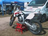 Motocross Gueugnon 2009