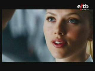 A Scarlett Johansson no le dejaron enseñar los pechos