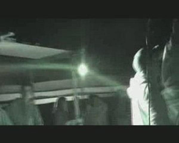 GHB - On Tire sur l'Ambulance (live @ osthouse)