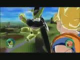 Dragon Ball Raging Blast Bande-annonce j