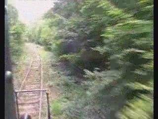 A bord du locotracteur BDR ZZ 218 Y6000