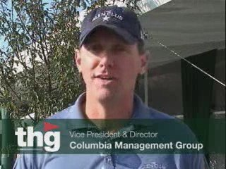 THG Sports Treats Clients to US Open Golf Activities