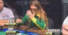 World Series of Poker Main Event 2009 WSOP Ep07 pt3