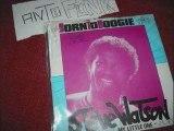 funk funk  steve watson born to boogie funk funk