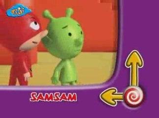 BA Sam Sam (rentrée 2009)