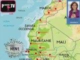 PANDEMIE TV Interview H1N1 Béatrice Tamiflu Dakar Sénégal