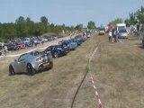 Meeting Alpine et Renault Sportives avec Jean Ragnotti