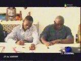 Cours sur le processus du budget au Congo