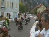 championnat suisse pocket bike chessel 2009