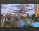 Dschinghis Khan - Moskau (live 2007)