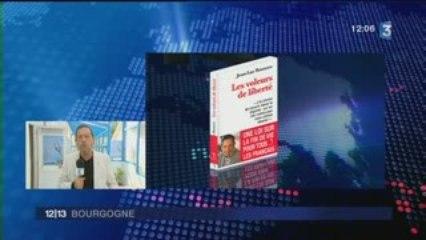 Romero et les Voleurs de liberté sur France 3 Bourgogne