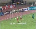 Wydadnews.com | WAC-JSM: 3ème but signé Mohamed Armoumen