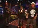 50 Cent ft Lloyd Banks : Hands Up live (ft Tony Yayo)