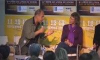 « Histoire, histoires et Lit...» (mots Doubs 2009) vidéo 2