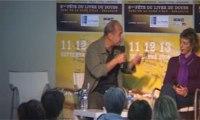« Histoire, histoires et Lit...» (mots Doubs 2009) vidéo 1