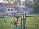 NK Trešnjevka vs NK INKOP 5 - 0; 12.9.2009.