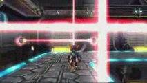 Ratchet & Clank Future: ACiT Gameplay