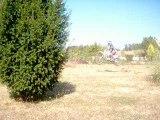 moi ki fait de la moto