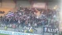 Beauvais Amiens : Allez Amiens Allez !!! (11-09-09)