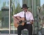 Deep River Blues - Doc Watson (cover)
