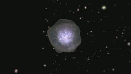 Universe Test
