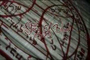 Story Of Blood