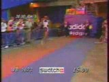 athle - Michael Johnson Vs Donovan Bailey 150M