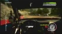 [Gameplay] Colin McRae Dirt 2: Rallye Croatie