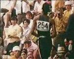 Athletics - long jump Bob Beamon - Mexico 1968 (8.90)