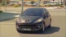 """Publicité Nouvelle Peugeot 207 """"C'est beau la jeunesse"""" 30s"""