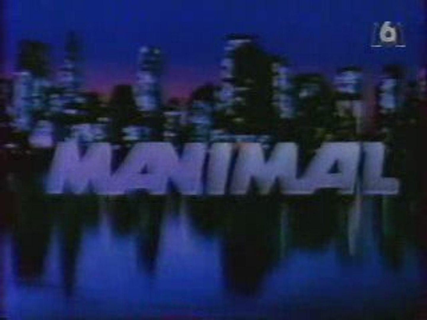 Manimal – S1 Ep5 – High Stakes