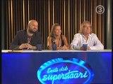 Eliisa Kõiv @ Eesti Otsib Superstaari 2009 Tartu eelvoor
