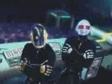 DJ Hero:Les Daft Punk