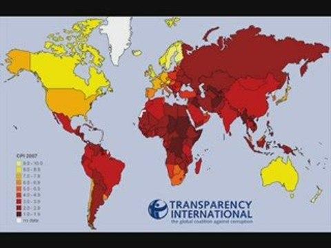 Manifeste pour un gouvernement mondial.