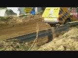 2 heures de courses au 24 Heures Tout Terrain de France 2009