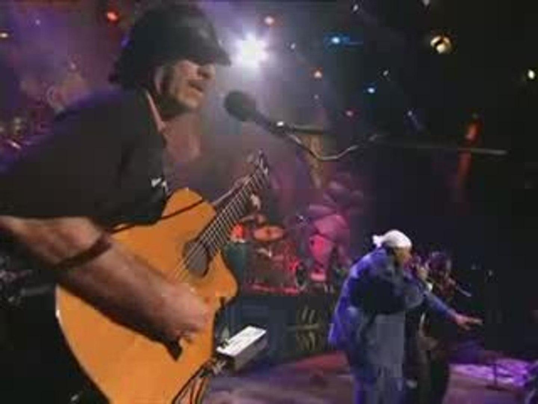 Carlos Santana : Maria Maria live 2008 (ft The product G&B)