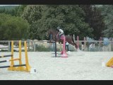 Concours Poneys Maison Sept 2009