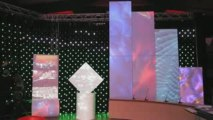 DEMO DECOR VIDEO VIDEOPROJECTION VIDEO EVENTS