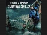 Krs One & buckshot - oh really ft Talib Kweli