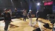 NKOTB - Click Click Click (live Walmart Soundcheck 2008)