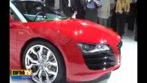 Volkswagen se met à l'automobile électrique